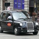 londyn-taxi