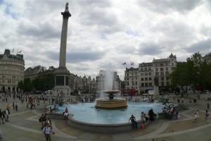 Trafalgarské náměstí