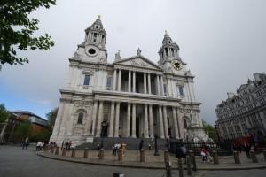 katedrála svatého Pavla