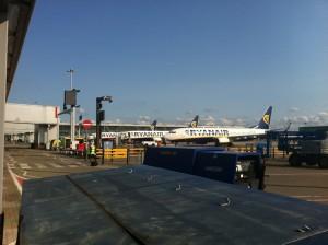 Letiště Stansted