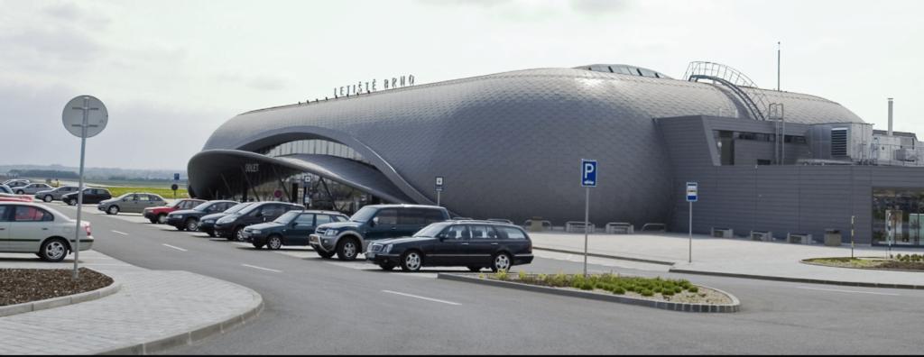 Letiště Brno Tuřany